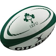 2013 International Replica Rugby Ball Ireland 620x620