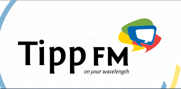 Tipp FM Interview at Bloom 2015