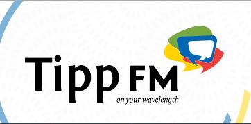 Tipp FM Interview at Bloom 2015